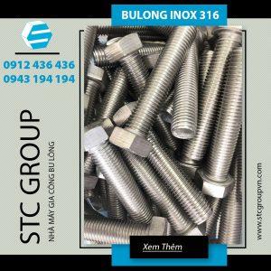 bu long inox 316