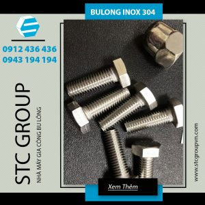bu long inox 304